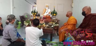 泰国出租房接连发生灵异,租客都没住几天就被吓跑!