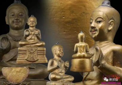 古曼童是什么?古曼童也被叫做皈依佛三宝,或者金童子、佛童子、天童子