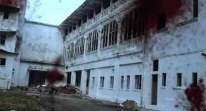 新加坡樟宜医院闹鬼事件