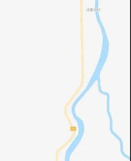 高速路灵异事件:山西灵丘县某段国道,凌晨看到个穿白裙子打红伞的女人,一车人都吓懵了....