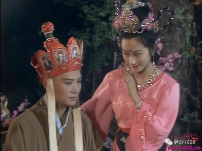 西游记最美妖精排名前十