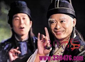 小德张、张兰德、张恒泰清朝最后的太监总管,晚年靠卖煎饼果子为生
