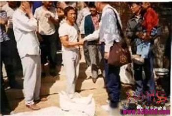 黄延秋事件(又叫河北飞人事件)位列中国UFO三大悬案之首