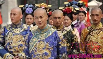 九子夺嫡:康熙最不喜欢的儿子大阿哥胤禔,被当猪一样圈禁26年,无聊狂生29子