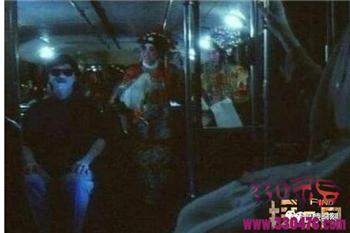 1995年北京公交车事件揭秘,三个无腿鬼魂夺人命吸阳气