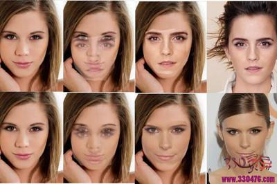 AI换脸Deepfake:范冰冰,林志玲,杨幂,金泰妍,斯嘉丽,安妮·海瑟薇,艾玛·沃特森,神奇女侠加尔·盖朵...所有