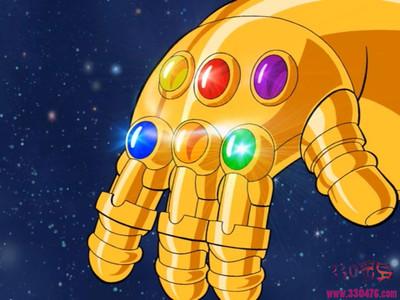 图 - marvelanimated.fandom 拿到宝石之后,英雄们回到世界a的未来.