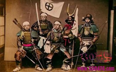 日本奇特的任侠文化,日本山口组为何能存在百年?