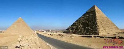 """埃及法老的诅咒:木乃伊女士的诅咒,墓主留给盗墓者的""""毒话"""",中国的最可怕"""
