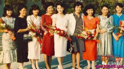 孙小果他妈孙鹤予的照片首度曝光:70岁了还是美女,是个真正的厉害人物