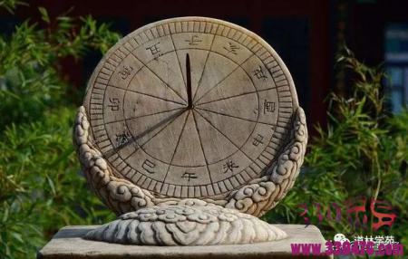 节气来源于天文计算,过年是古人算卦算出来的