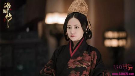 华阳夫人和宣太后芈月同姓芈,华阳夫人和芈月的关系是什么?